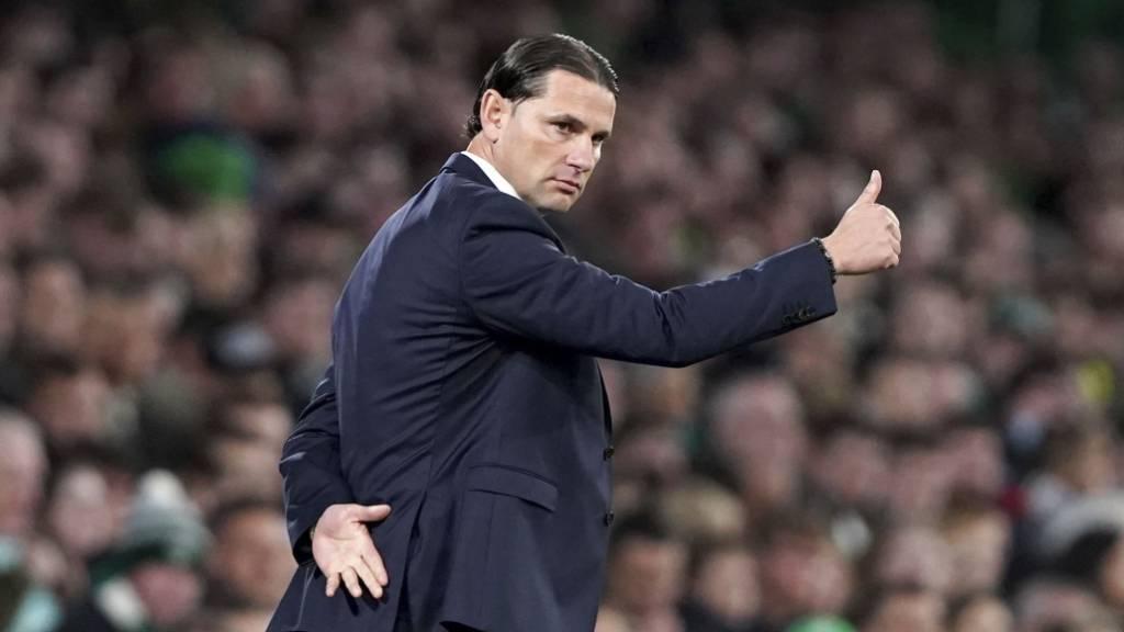 Seoanes steiler Aufstieg geht auch in Leverkusen weiter