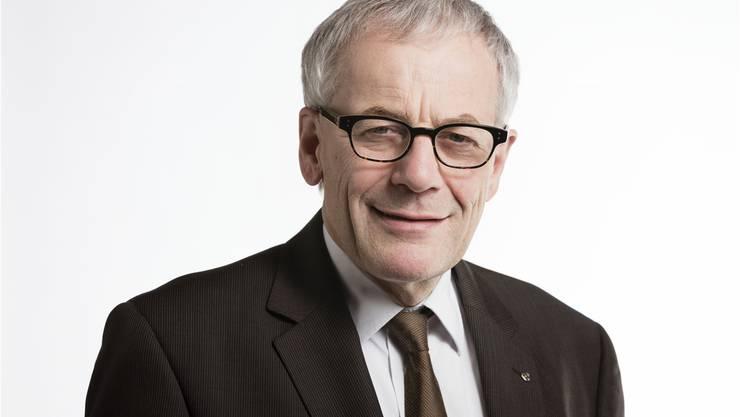 Kurt Fluri, 64, FDP.