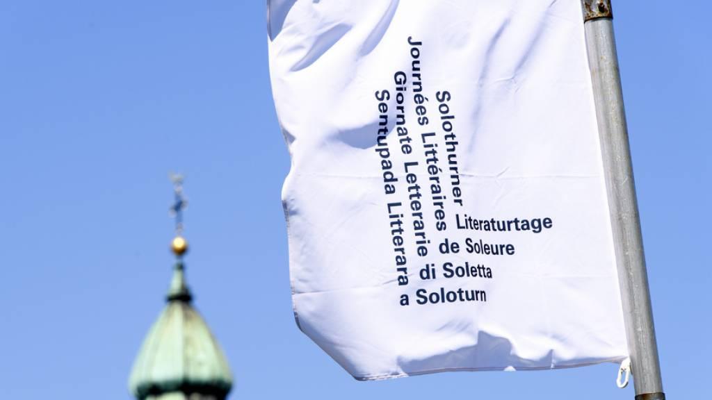43. Solothurner Literaturtage: «mehr Publikum als erwartet»