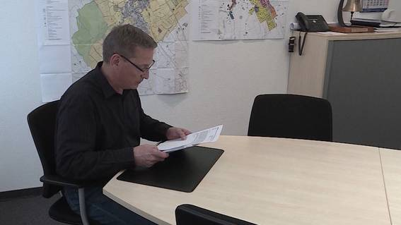 Grosse Empörung über Boswiler Gemeindeschreiber