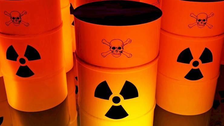 Bereits im Jahr 2012 wurde erstmals radioaktiver Abfall von der Baustelle der A5-Autobahnumfahrung von Biel gefunden
