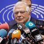 Der 72-jährige Politikveteran Josep Borrell.