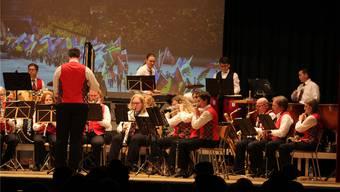 Die Musikgesellschaft Spreitenbach plant, ab August speziell Erwachsene in Blasmusik zu unterrichten.