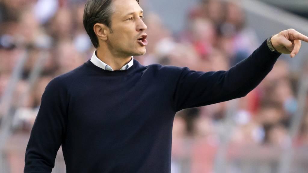 Niko Kovac neuer Trainer von Monaco