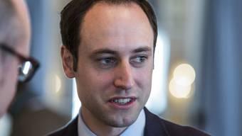 Die Berner FDP will Nationalrat Christian Wasserfallen nicht als Regierungsrat.