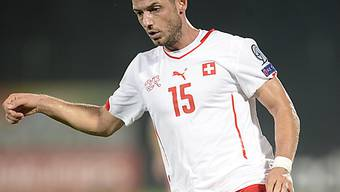 Blerim Dzemaili muss auf Testspiel gegen Polen verzichten