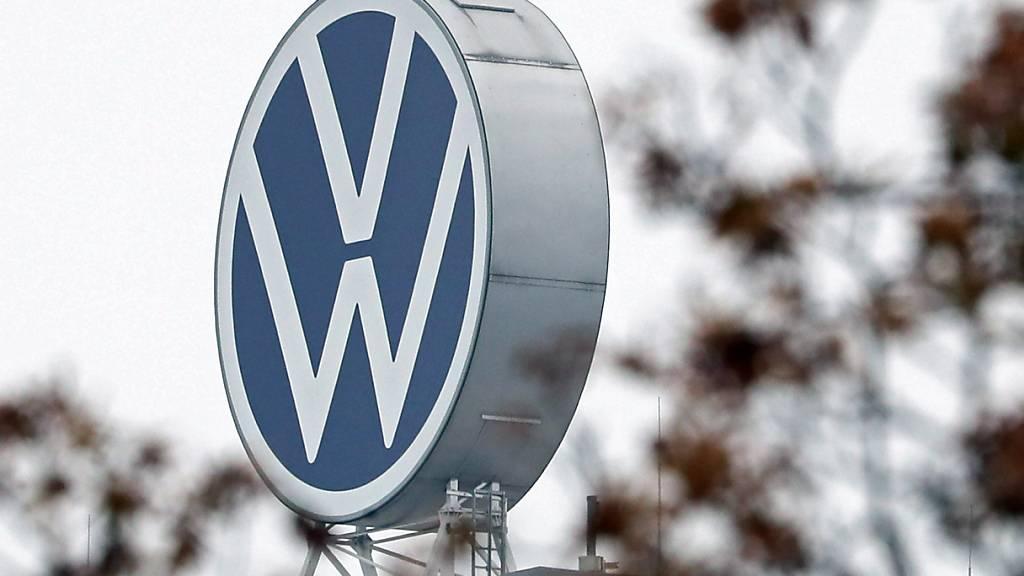 USA untersuchen mögliche Verstösse von VW gegen Patente
