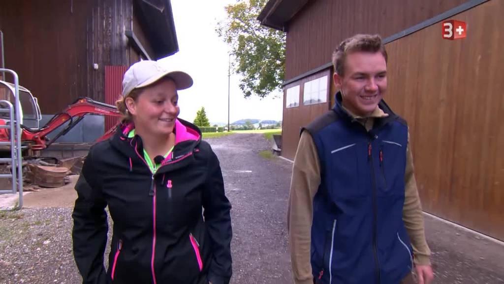 Adi will Luzernerin Michelle zeigen, «dass er sie toll findet»