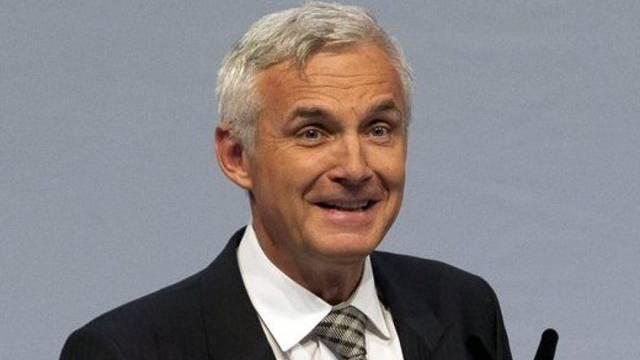 Credit Suisse-Präsident Urs Rohner will von einer Umstrukturierung nichts wissen