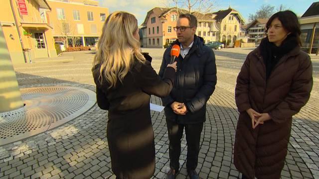 Langenthal wird mit Wakkerpreis 2019 ausgezeichnet