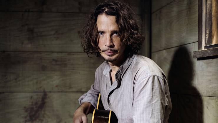 Der ehemalige Soundgarden Sänger Chris Cornell nahm sich am 18. Mai das Leben.