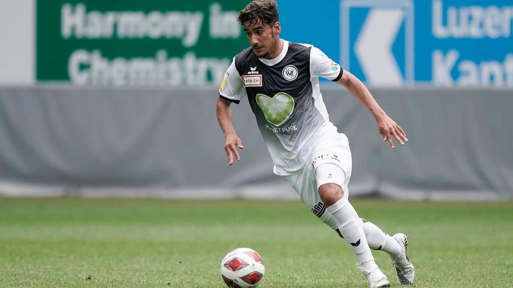FC Wil ohne Chance gegen Yverdon