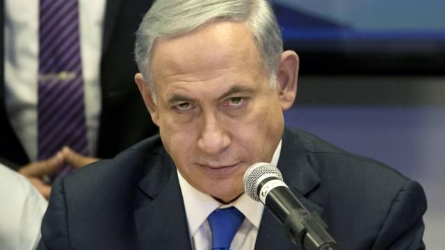 Gibt Steuern für Palästinenser wieder frei: Netanjahu (Archiv)