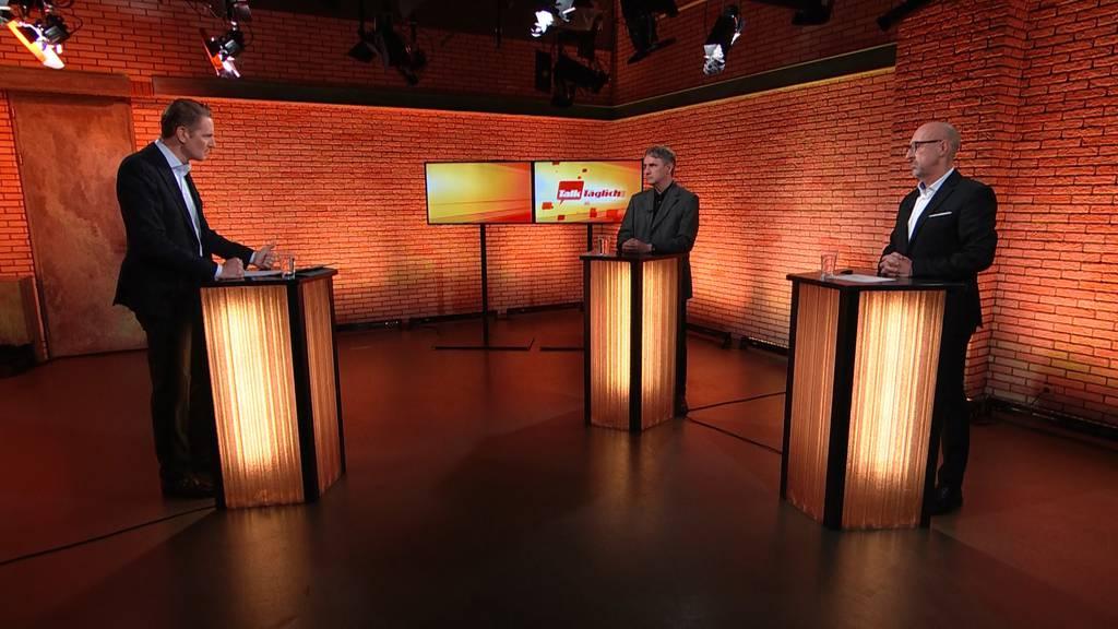 Kritik an der Schweizer Impfstrategie