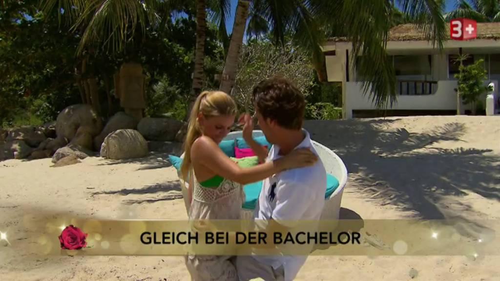 Der Bachelor Staffel 2 - Folge 1