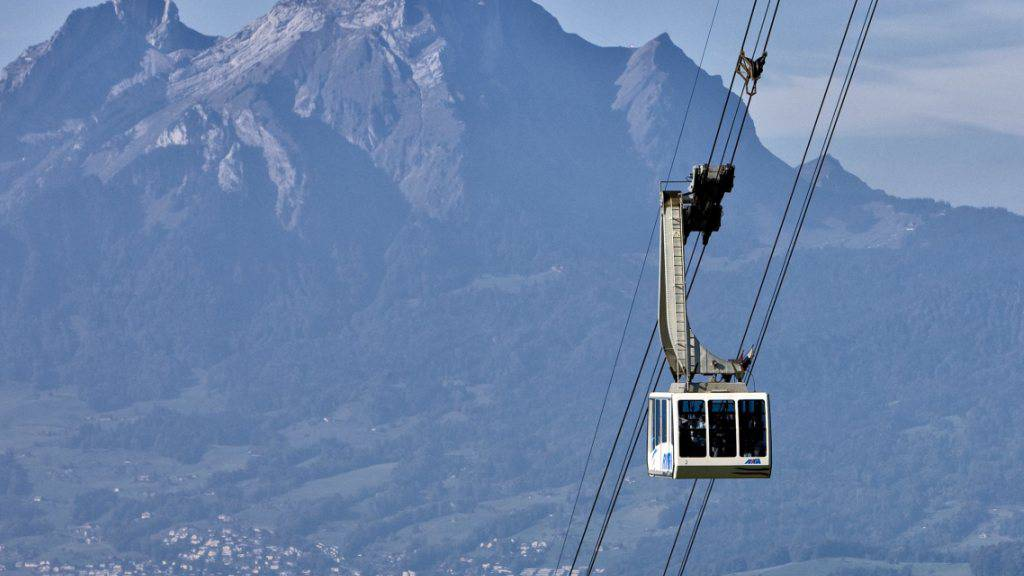 Luzerner Kantonsparlament spricht sich für bisherige Tourismuspolitik aus