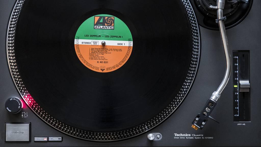 Ein Hoch auf Vinyl - Record Store Day