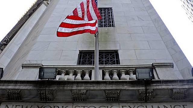 Optimistische Töne der Federal Reserve