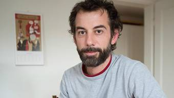 Der 38-jährige Lehrer Christian Baur setzt sich als Petitionär und Motionär für ein solidarischeres Solothurn ein – und für mehr Asylplätze.