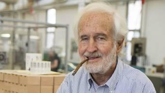 Das Unternehmen Fifth Avenue Products, dessen Teilhaber der Aargauer Tabakbaron Heinrich Villiger ist, ist aus einem Gerichtsprozess als Sieger hervorgegangen.