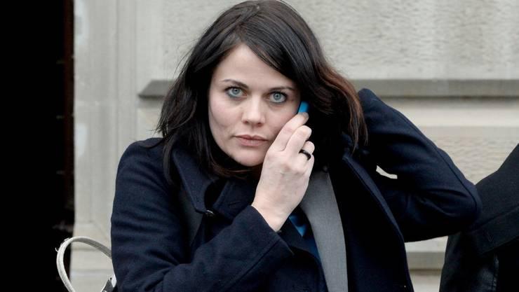 Das Zürcher Obergericht will das Resultat der Zuger Verhandlung zu Spiess-Hegglin abwarten. (Archiv)