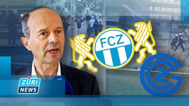 ZüriNews — 26.Otkober 2017 — Ganze Sendung