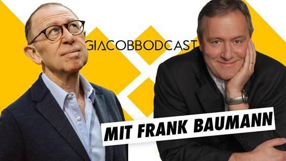Mit Frank Baumann