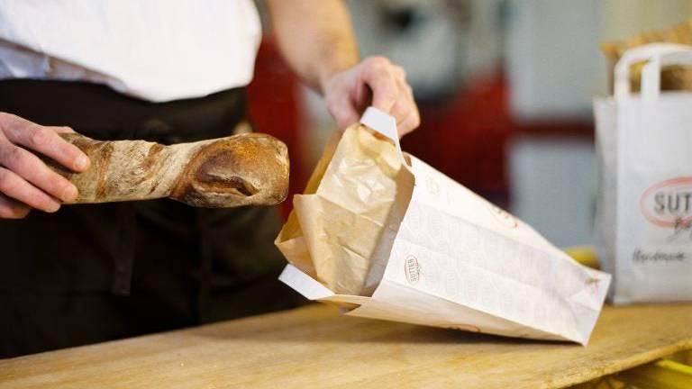 Aus dem Pöstler wird der Brot-Bote