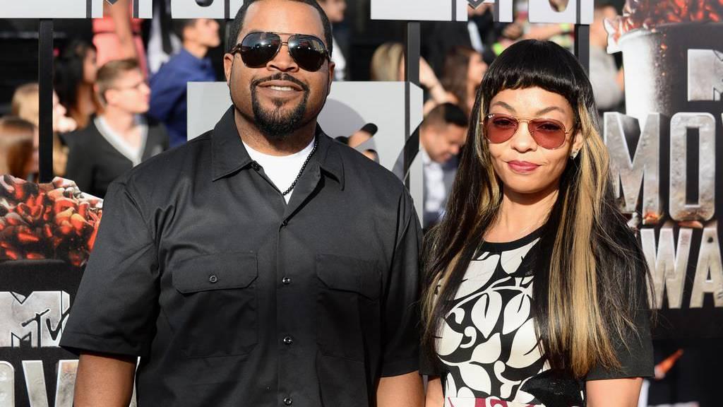 Rapper Ice Cube mit neuem Album