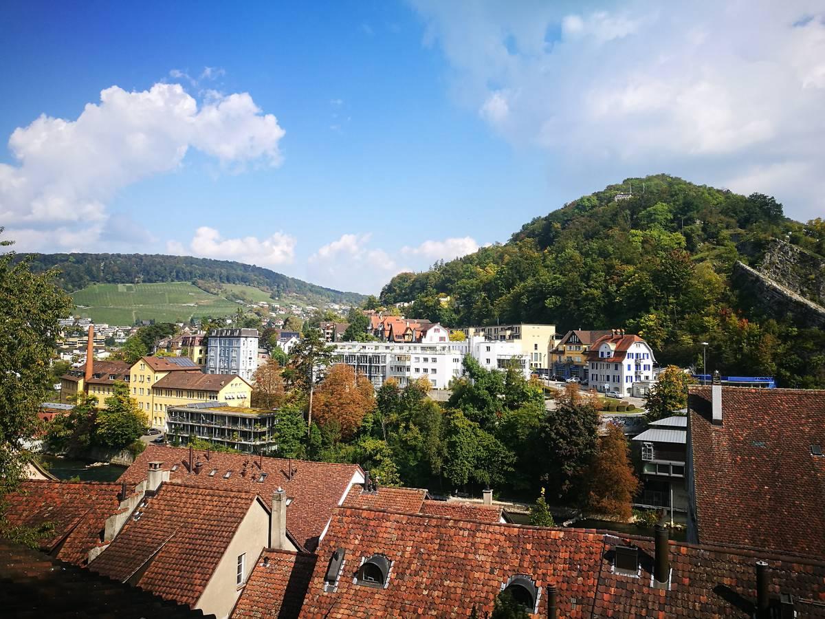 Wahl in Baden 17 (© Radio Argovia)