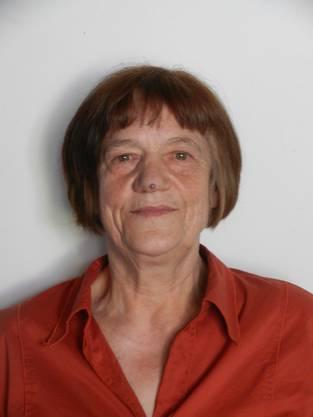 Demissioniert per nächste Legislatur: Biezwil, Rita Mosimann (FDP), im Amt seit 2006