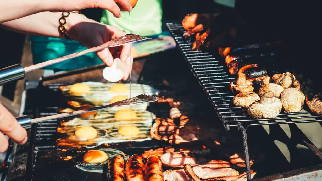 So wirst du zum Grillmeister - mit «Sigi» vom «BBQ King»