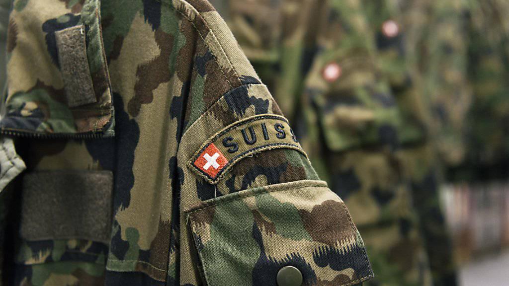 Militärärzte sind aktuell mit durchschnittlich 18 Transsexualitätsdiagnosen pro Jahr konfrontiert. (Symbolbild)