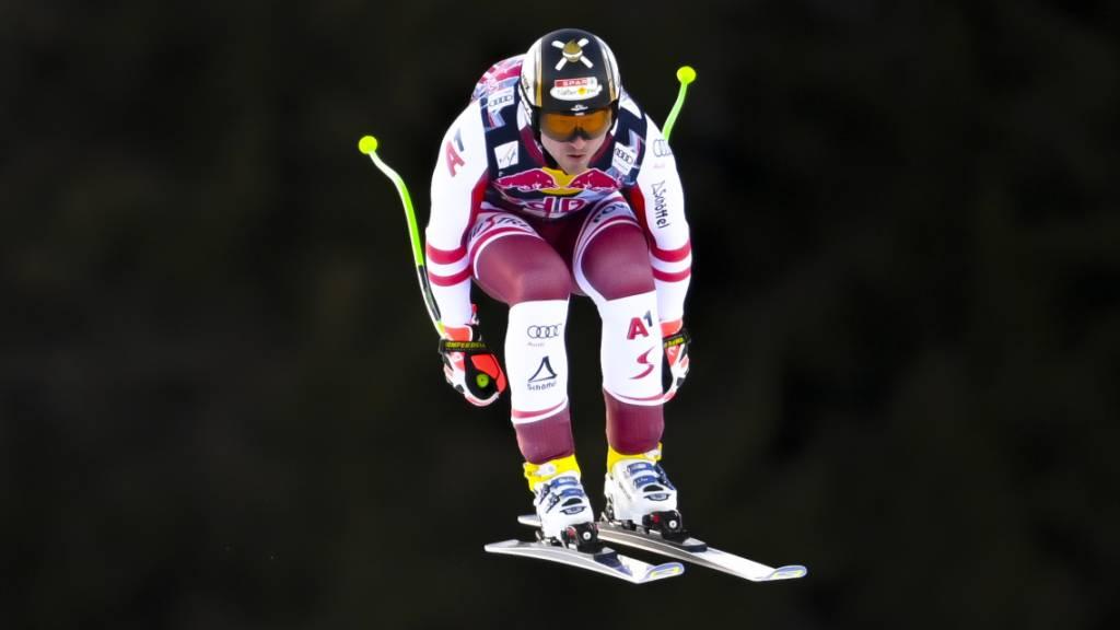 Hannes Reichelt tritt zurück