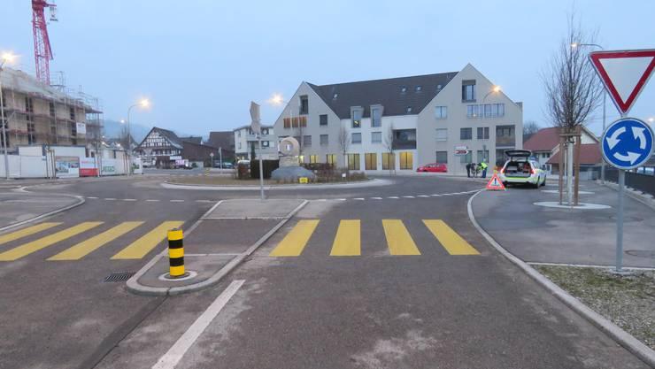 Boswil AG, 21. Januar: Ein 18-Jähriger stürzt mit dem Mountenbike aus unbekanntem Grund. Er wird mit einer Hirnerschütterung ins Spital gebracht.