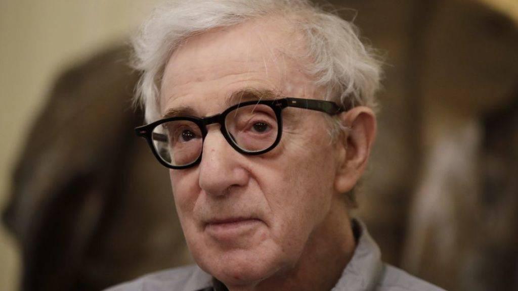 Woody Allen spielte früher gern Poker