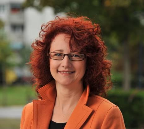 Petra Schmidt Häfelfinger, Stv. Generalsekretärin Bildungsdirektion BKSD.