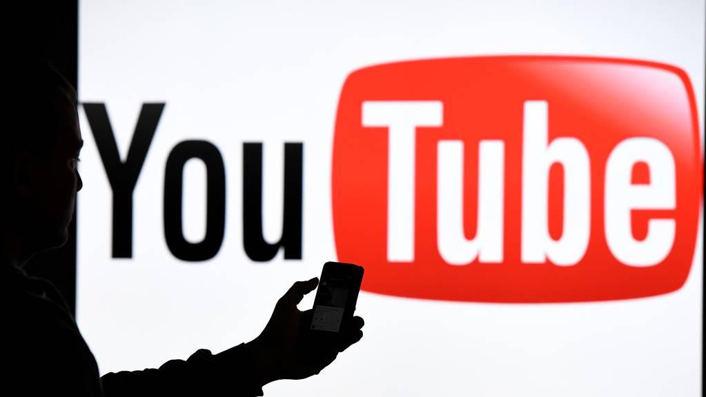 Youtube testet eine Version der Plattform ohne Dislike-Button.