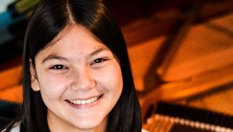 Musik ist die Leidenschaft von Jeannine Läuffer. Mit dem eigenen Flügel ging für sie ein grosser Traum in Erfüllung.