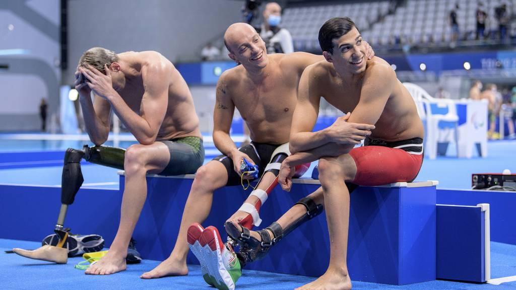 Die Paralympics sind in vollem Gange. Wie gut kennst du dich damit aus?