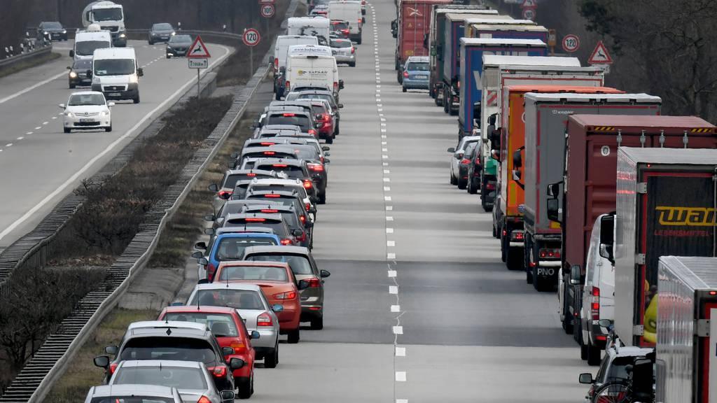Kennst du schon die neuen Verkehrsregeln?