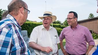 SVP Treffen Arboldswil