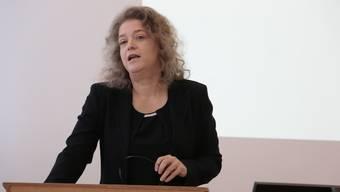 Angela Weirich.