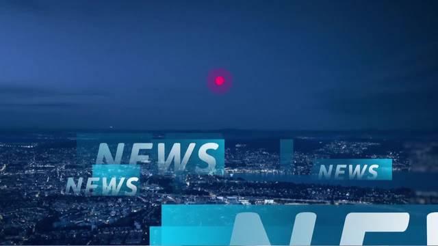 ZüriNews — Freitag, 17. Februar 2017 — Ganze Sendung