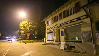 Der Volg-Laden in Brunegg schliesst Ende 2013