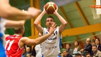 Basketball Alte Kanti Aarau