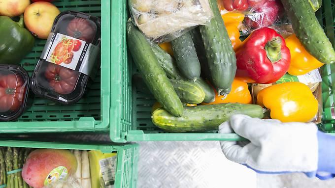 Gemüse statt Fleisch und Milchprodukte - das gehört zur veganen Ernährung. (Symbolbild)