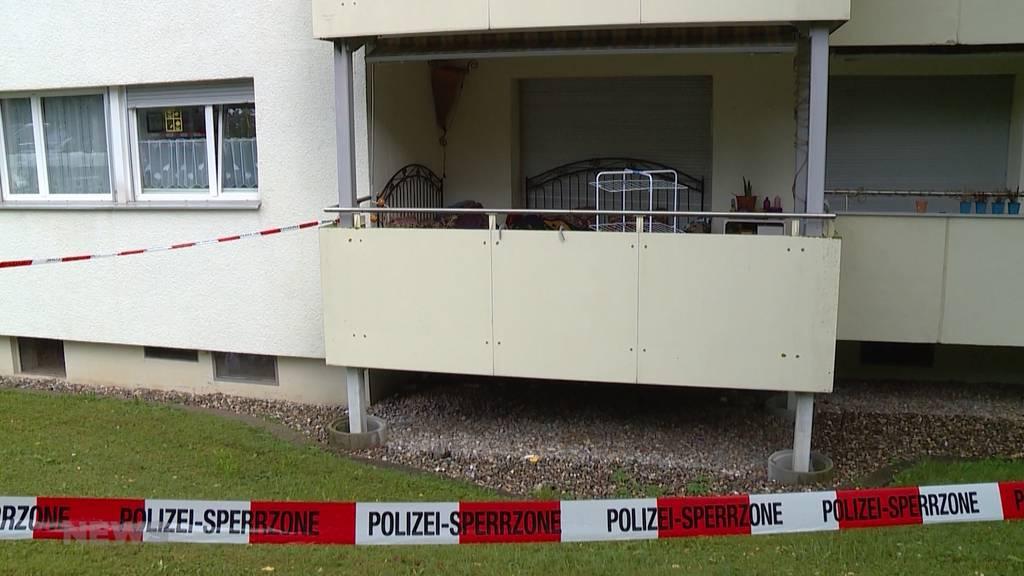 Schockierender Fund: Zwei 15-Jährige tot in Wohnung aufgefunden