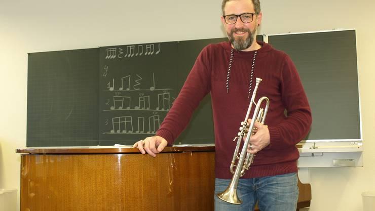Freit sich aufs nächste Jahr: Thomas Maritz.
