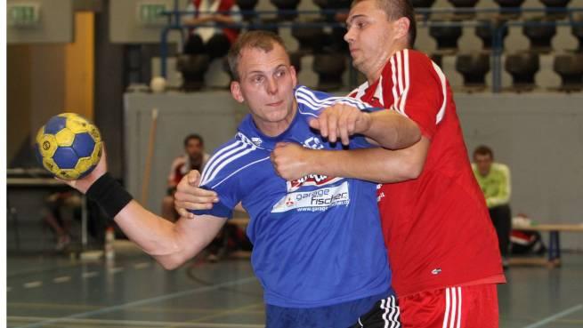Daniel Imhof hat in der NLB und der 1. Liga über 1000 Tore für den HC Dietikon-Urdorf geschossen. Foto: jaus/archiv